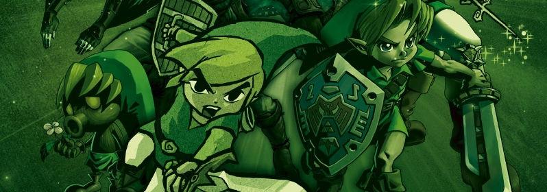 Boutique Mario Zelda - Nintendo
