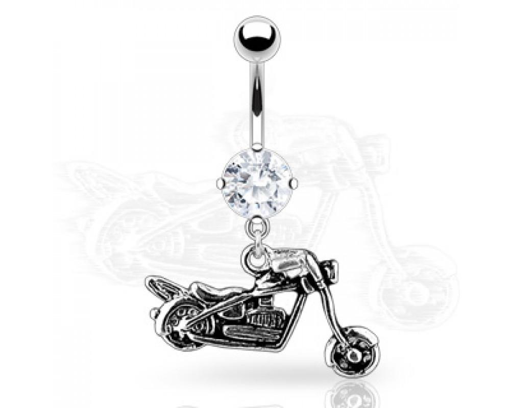 boutique bijoux piercings piercing nombril moto biker. Black Bedroom Furniture Sets. Home Design Ideas