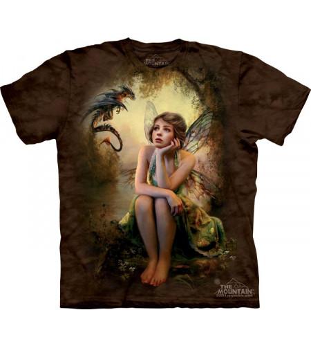 tee shirt féerique