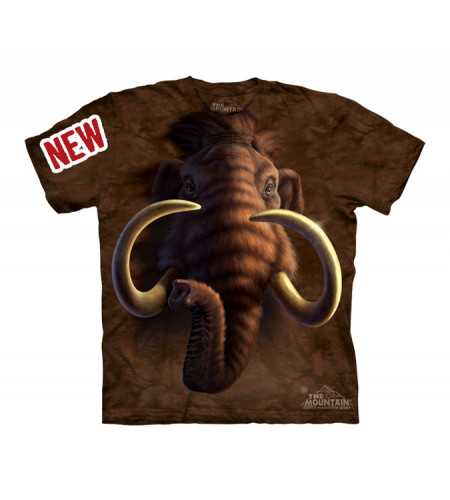t-shirt homme dinosaure