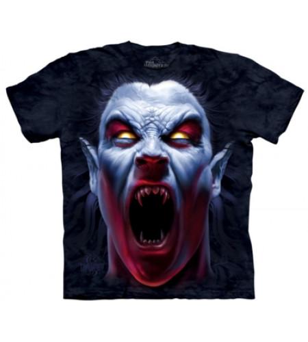 Awakening - Tee-shirt vampire - The Mountain
