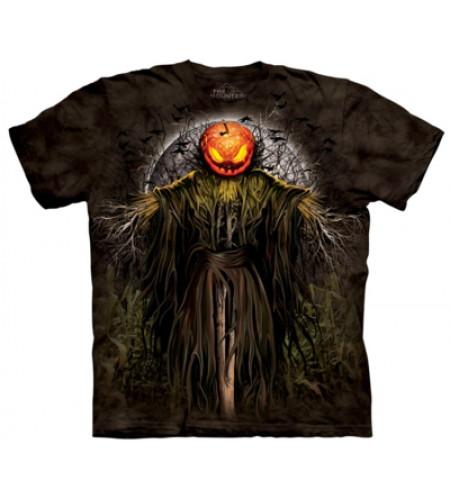 Pumpkin king - Tee-shirt - The Mountain