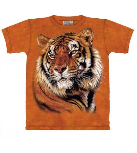 Tigre T-shirt - The Mountain
