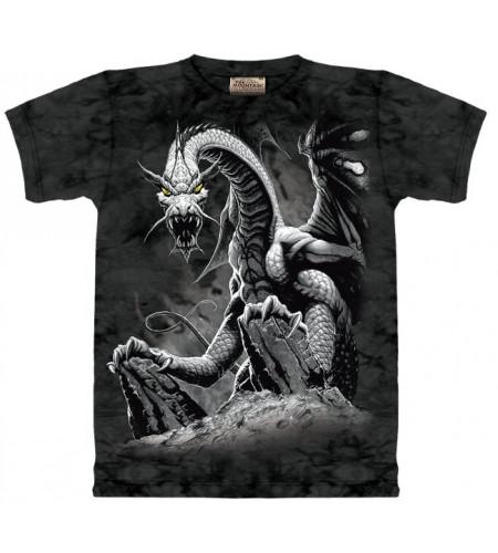 Black Dragon - T-shirt enfant - The Mountain