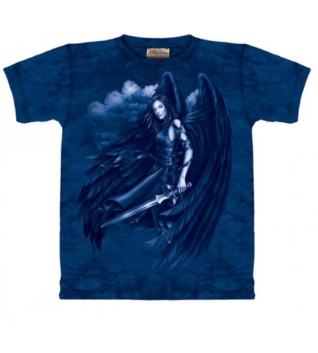 Fallen Angel T-shirt ange guerrière - The Mountain