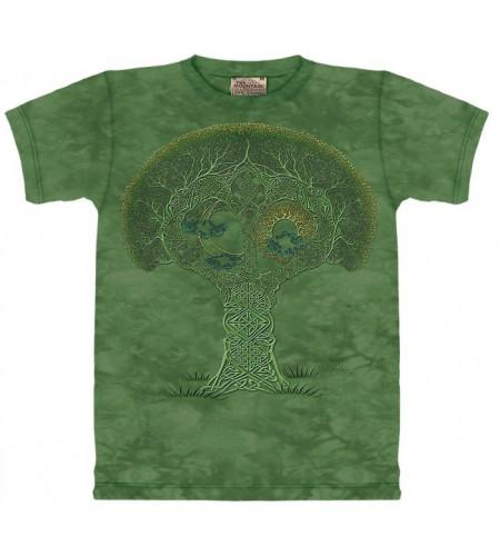Arbre Celtique - T-shirt enfant - The Mountain