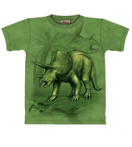Triceratops T-shirt enfant - The Mountain