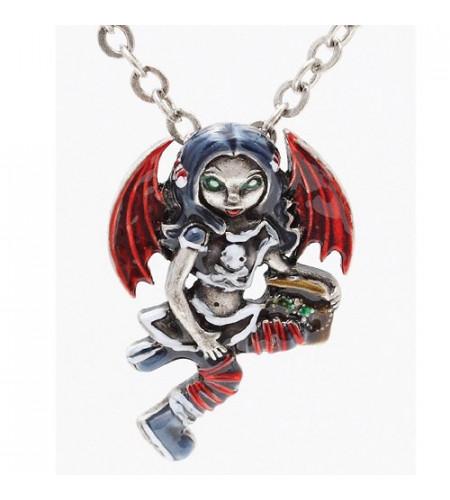 Pirate fairy et chaine