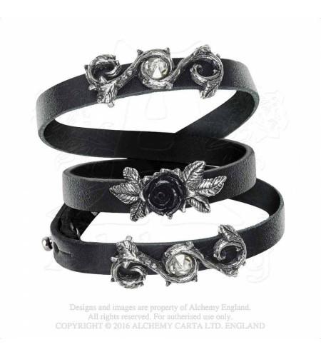 Bracelet - Rose Of Perfection - Alchemy Gothic