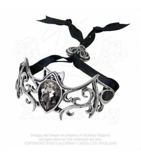 Boutique vente bijoux gothique romantique - Alchemy Gothic France
