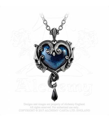 Boutique vente de bijoux gothique romantique P792 pendentif