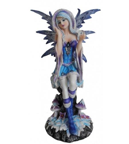 boutique monde imaginaire vente figurine féerie