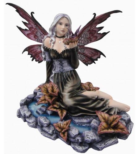 Votre boutique féerique déco figurines fées elfes AF058D