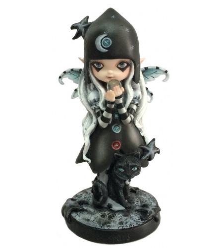 boutique déco figurine fairy gothic