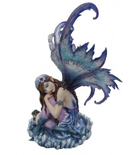 figurine féerique grand format fée elfe boutique