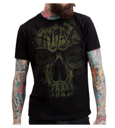 boutique vêtement tee shirts marque Hyraw france Terror