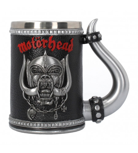 Boutqiue officielle motorhead vente mug chope warpig
