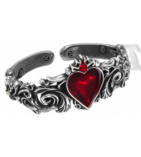 boutique bijou bracelet alchemy gothic france