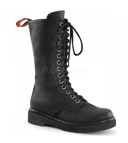 Boutique magasin vente chaussures style rock alternatif gothic