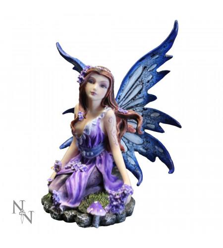 Boutique figurine elfe décoration elfique féerique