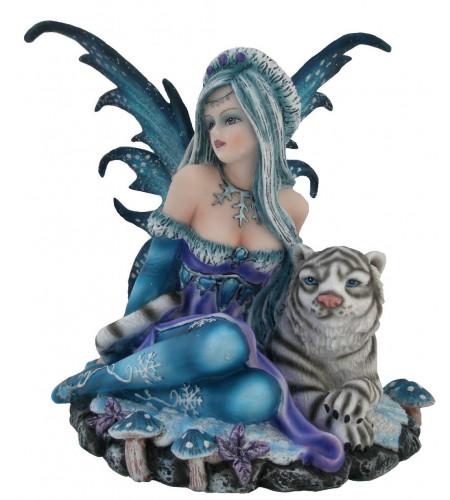 boutique féerique vente figurines monde féerique