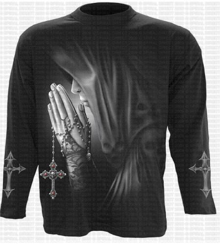 Exorcism - T-shirt manches longues