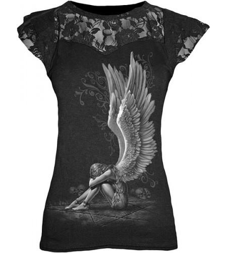 Enslaved angel - T-shirt femme