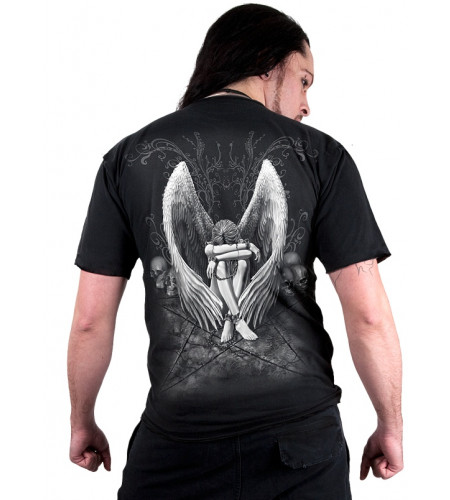 Enslaved sorrow - T-shirt homme