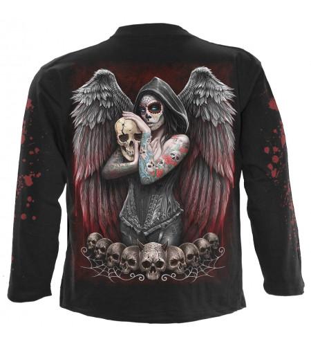 Muertos dias - T-shirt homme gothic fantasy