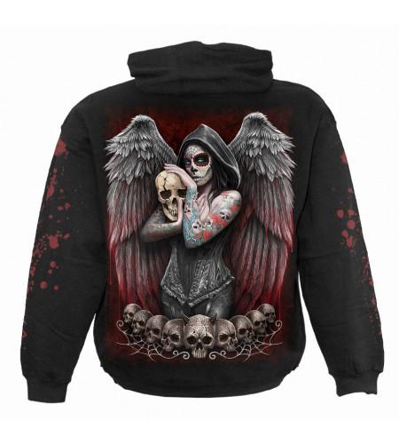 Muertos dias - Sweat shirt gothique - Homme