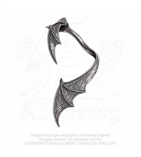 boutique bijou dark fantasy gothic pour oreilles