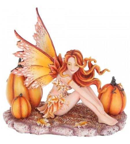 Autumn Fae - Fée Elfe - Figurine - Amy Brown - 15.5cm