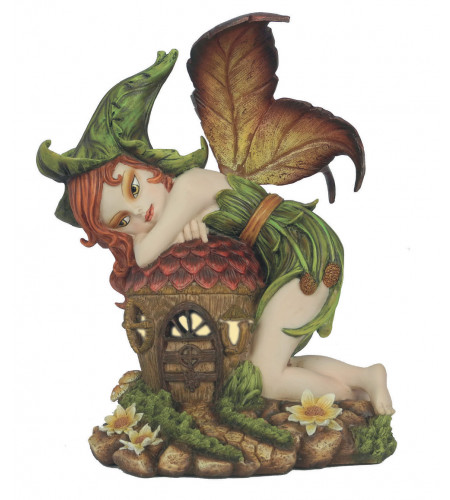 boutique figurine elfe collection elfique