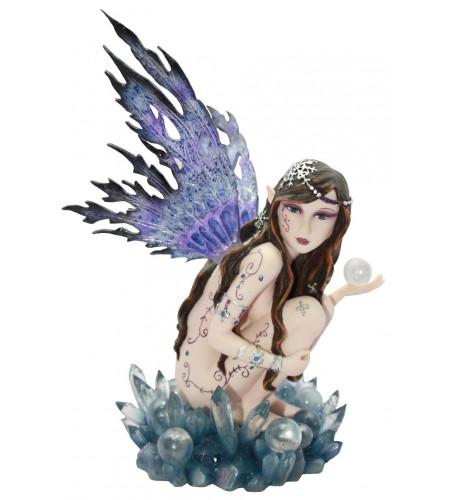 magasin boutique objer décoratif motif fée elfe midori mint collection