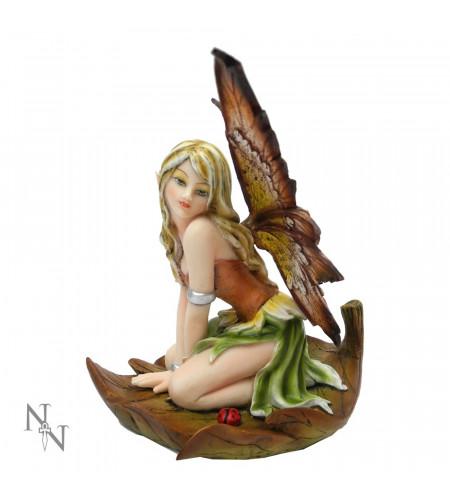 Boutique vente figurine elfe féerie déco statuette