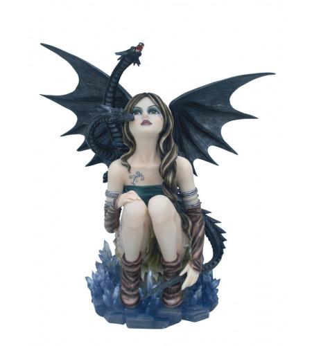 boutique fantasy et dragons statuette déco figurine