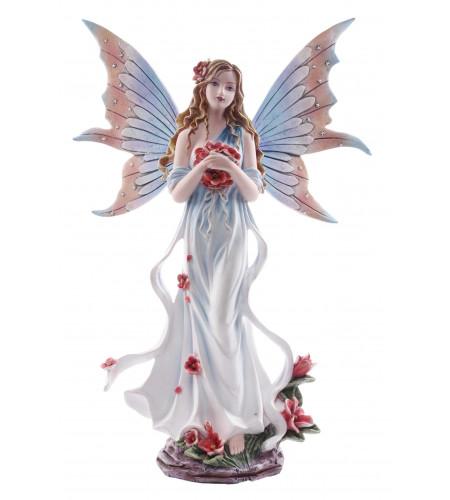 Boutique vente de figurines fées elfes grand format décoration féerique magasin france