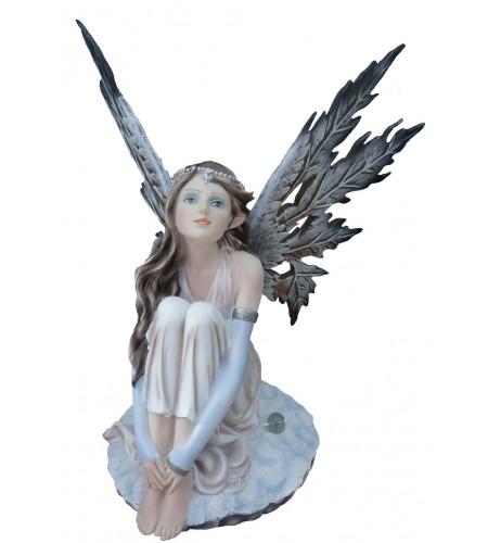 boutique féerique vente déco statuette fée - Magasin france périgord