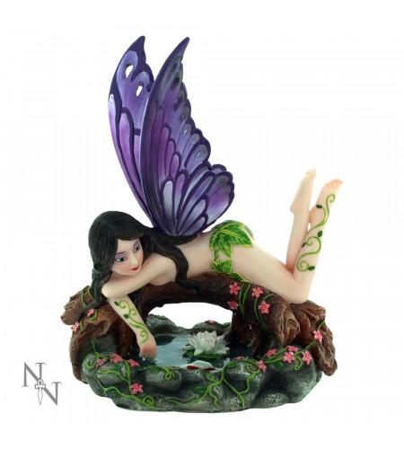 boutique féerique vente de figurines fées et elfes