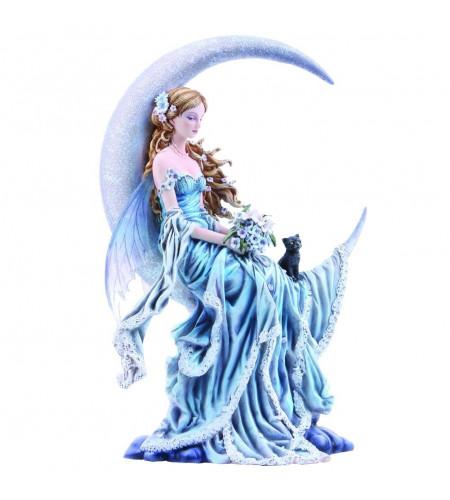 Wind Moon - Fée lune - Figurine - Nene Thomas - 28.5cm