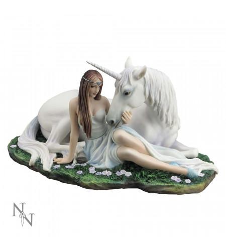 Boutiqque anne stokes en ligne en France Sarlat Meyrals féerie licorne et fantasy