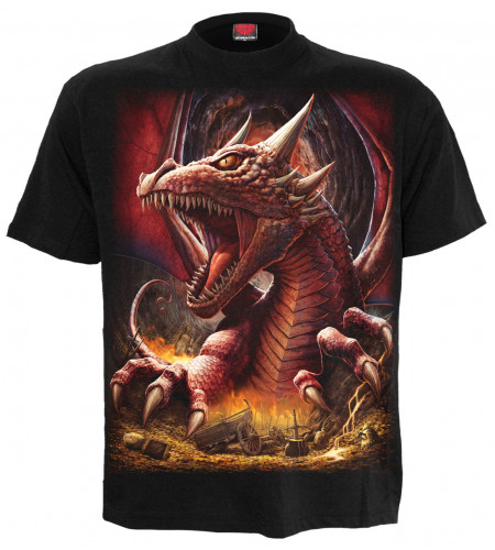 Boutique dragons sarlat dordogne tee shirt vêtement