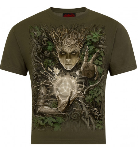 Oak princess - T-shirt homme - Fantasy - Spiral