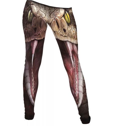 Snake stud - Leggings - Serpents