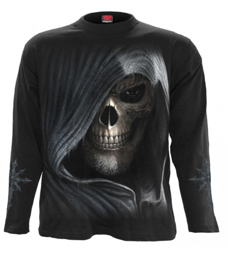 Darkness - T-shirt Reaper - Homme