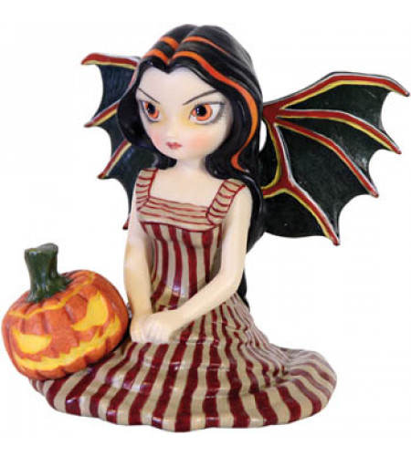 Halloween twilight fairy - Figurine gothic