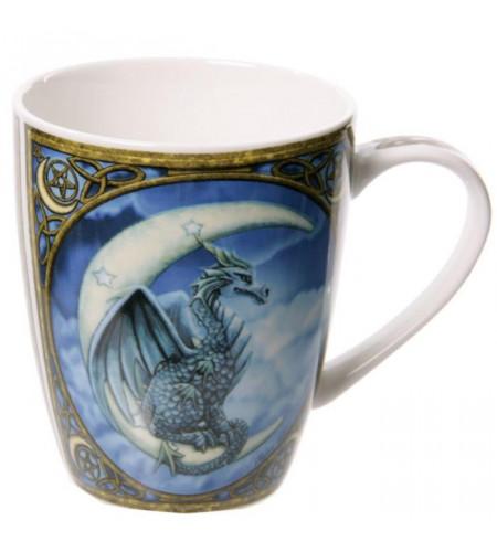 boutique dragon vente tasse céramique mug motif heroic fantasy