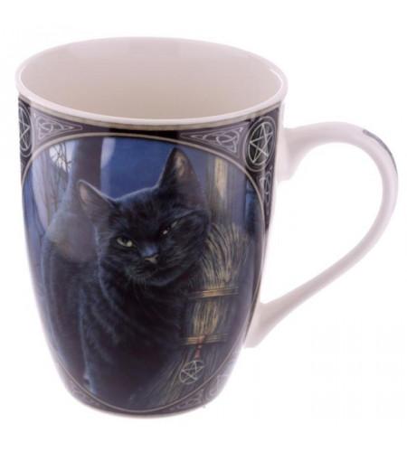 boutique objet déco chats