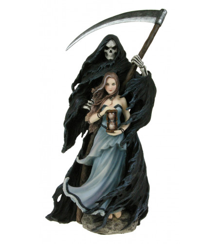 figurine dark gothique