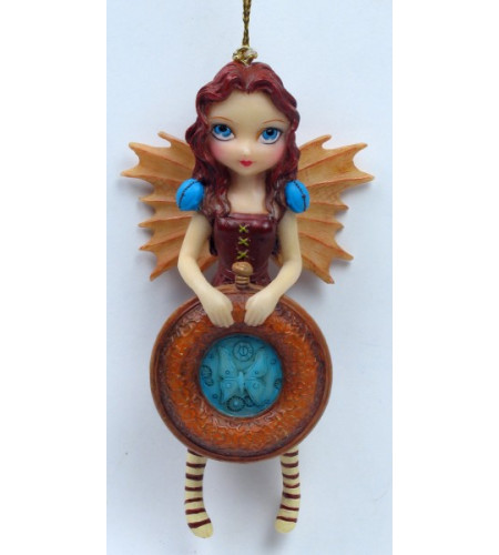 Mechanical Angel 1 - Figurine